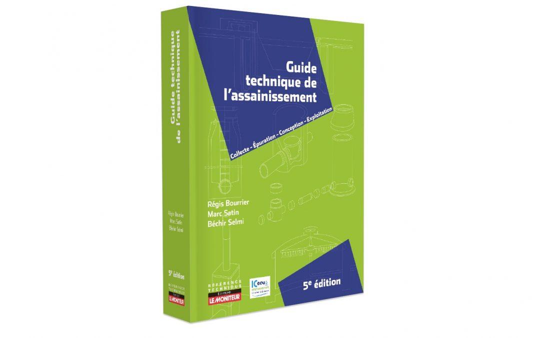 Guide technique de l'assainissement, 5ème édition